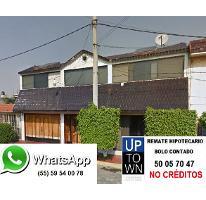 Foto de casa en venta en  , san juan de aragón iii sección, gustavo a. madero, distrito federal, 2830690 No. 01