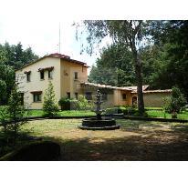 Foto de casa en venta en san juan de las huertas abedules. benito juárez , morelos, zinacantepec, méxico, 2488412 No. 01