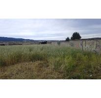 Foto de terreno comercial en venta en  , san juan de las huertas, zinacantepec, méxico, 2599331 No. 01