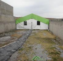 Foto de terreno habitacional en venta en  , san juan de las huertas, zinacantepec, méxico, 4245961 No. 01