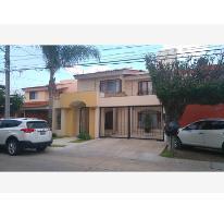 Foto de casa en venta en san juan de letran 4212, camino real, zapopan, jalisco, 2164274 No. 01