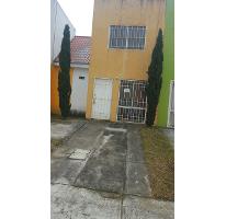 Foto de casa en venta en  , ex rancho san dimas, san antonio la isla, méxico, 2501429 No. 01