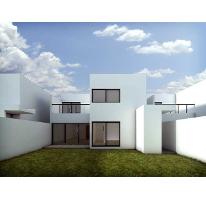 Foto de casa en venta en  , san juan grande, mérida, yucatán, 2591411 No. 01