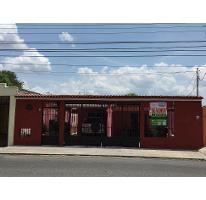Foto de casa en venta en  , san juan grande, mérida, yucatán, 2594636 No. 01