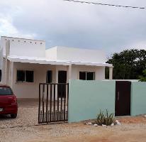 Foto de casa en venta en  , san juan grande, mérida, yucatán, 3956777 No. 01