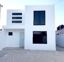Foto de casa en venta en  , san juan grande, mérida, yucatán, 4235769 No. 01