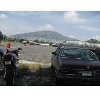 Foto de terreno comercial en venta en  , san juan ixhuatepec, tlalnepantla de baz, méxico, 2484408 No. 01