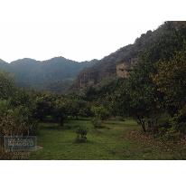 Foto de terreno habitacional en venta en  , san juan, malinalco, méxico, 2473547 No. 01