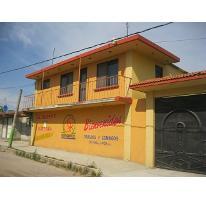 Foto de casa en venta en  , san juan pueblo nuevo, tecámac, méxico, 2732743 No. 01