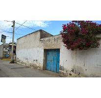 Foto de terreno habitacional en venta en  , san juan temamatla, temamatla, méxico, 1799087 No. 01