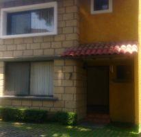 Foto de casa en condominio en renta en, san juan tepepan, xochimilco, df, 1031897 no 01