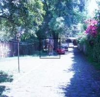 Foto de terreno habitacional en venta en, san juan tepepan, xochimilco, df, 564522 no 01