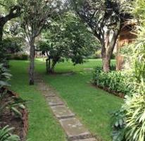 Foto de terreno habitacional en venta en  , san juan tepepan, xochimilco, distrito federal, 1181577 No. 01