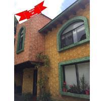 Foto de casa en venta en  , san juan tepepan, xochimilco, distrito federal, 2491521 No. 01