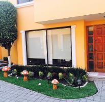 Foto de casa en renta en  , san juan tepepan, xochimilco, distrito federal, 0 No. 01