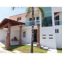 Foto de casa en venta en  , san juan, tequisquiapan, querétaro, 2059174 No. 01