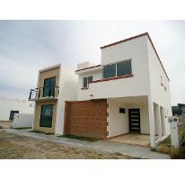 Foto de casa en venta en  , san juan, tequisquiapan, querétaro, 2279473 No. 01