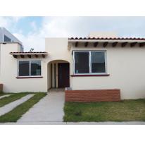 Foto de casa en venta en  , san juan, tequisquiapan, querétaro, 2340604 No. 01