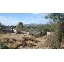 Foto de terreno habitacional en venta en  , san juan, tequisquiapan, querétaro, 2402534 No. 01