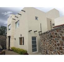 Foto de casa en venta en  , san juan, tequisquiapan, querétaro, 2608103 No. 01