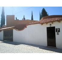 Foto de casa en venta en  , san juan, tequisquiapan, querétaro, 2615611 No. 01