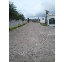 Foto de casa en venta en  , san juan, tequisquiapan, querétaro, 2627594 No. 01