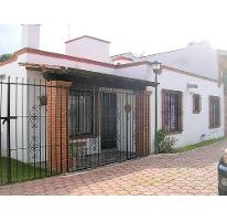 Foto de casa en venta en  , san juan, tequisquiapan, querétaro, 2935772 No. 01