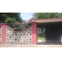 Foto de casa en venta en  , san juan tezompa, chalco, méxico, 2258968 No. 01