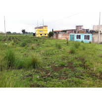 Foto de terreno habitacional en venta en  , san juan tilapa centro, toluca, méxico, 2295980 No. 01
