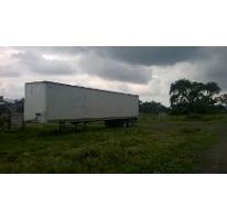 Foto de terreno habitacional en venta en  , san juan tilcuautla, san agustín tlaxiaca, hidalgo, 2589676 No. 01
