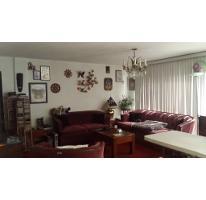 Foto de casa en venta en  , san juan totoltepec, naucalpan de juárez, méxico, 2722980 No. 01