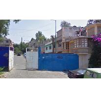 Foto de casa en venta en  , san juan xalpa, iztapalapa, distrito federal, 2732511 No. 01