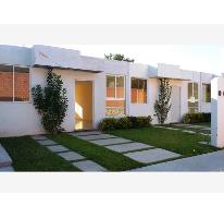 Foto de casa en venta en  , san juan, yautepec, morelos, 2675188 No. 01