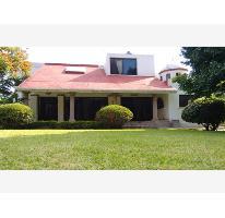 Foto de casa en venta en  , san juan, yautepec, morelos, 2705222 No. 01