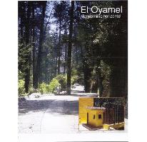 Foto de terreno habitacional en venta en  , san lorenzo acopilco, cuajimalpa de morelos, distrito federal, 1277363 No. 01