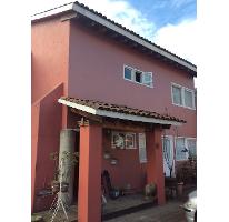 Foto de casa en venta en  , san lorenzo acopilco, cuajimalpa de morelos, distrito federal, 1678150 No. 01