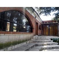 Foto de casa en venta en, san lorenzo acopilco, cuajimalpa de morelos, df, 2307686 no 01