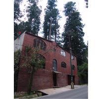 Foto de casa en venta en  , san lorenzo acopilco, cuajimalpa de morelos, distrito federal, 2966011 No. 01
