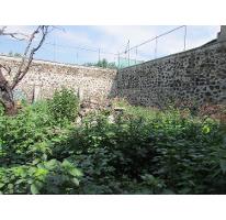 Foto de terreno habitacional en venta en, san lorenzo atemoaya, xochimilco, df, 2001478 no 01