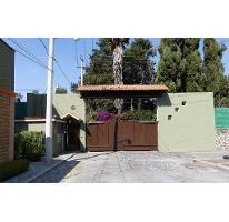 Foto de terreno habitacional en venta en  , san lorenzo atemoaya, xochimilco, distrito federal, 2376564 No. 01