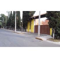 Foto de terreno habitacional en venta en  , san lorenzo atemoaya, xochimilco, distrito federal, 2516833 No. 01