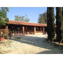 Foto de casa en venta en  , san lorenzo cacaotepec, san lorenzo cacaotepec, oaxaca, 2279637 No. 01