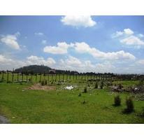 Foto de terreno habitacional en venta en  , san lorenzo coacalco, metepec, méxico, 2195420 No. 01