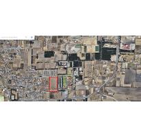 Foto de terreno habitacional en venta en  , san lorenzo coacalco, metepec, méxico, 2642152 No. 01