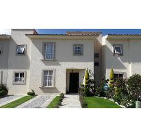 Foto de casa en venta en  , san lorenzo coacalco, metepec, méxico, 2957667 No. 01