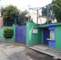 Foto de terreno habitacional en venta en, san lorenzo huipulco, tlalpan, df, 1186491 no 01