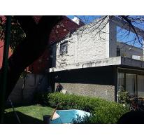 Foto de terreno habitacional en venta en, san lorenzo huipulco, tlalpan, df, 1894012 no 01