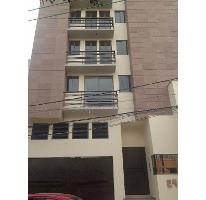 Foto de departamento en renta en  , san lorenzo huipulco, tlalpan, distrito federal, 2731021 No. 01