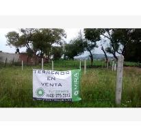 Foto de terreno habitacional en venta en  , san lorenzo itzicuaro, morelia, michoacán de ocampo, 2918076 No. 01