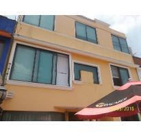 Foto de casa en venta en  , san lorenzo la cebada, xochimilco, distrito federal, 2311646 No. 01